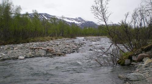 Lappland Schweden @Reiseidylle