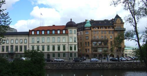 Göteborg - Weihnachten @reiseidylle