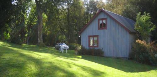 Ferienhaus in Schweden @Reiseidylle