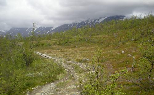 Schweden Lappland OAS @Reiseidylle