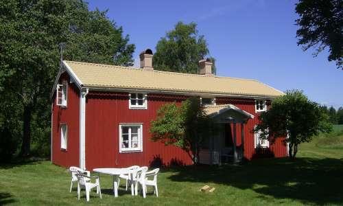 Unnaryd Ferienhaus Schweden @Reiseidylle