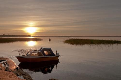 Vaenernsee flickr @varmlandpojk