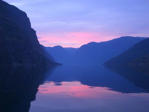 Kreuzfahrt Norwegen flickr @positivesustainabitlity