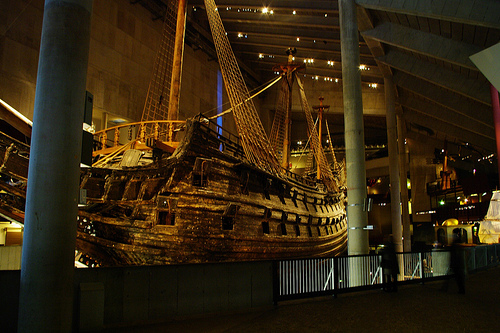 Vasa Museum flickr @tuergeist