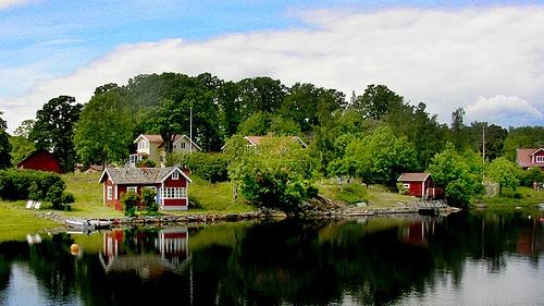 Schweden Urlaub 2011 flickr @Per Ola Wiberg
