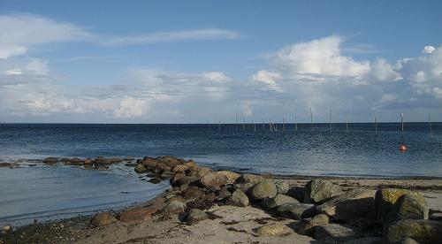 Dänemark Ferienhaus flickr @ bfoese