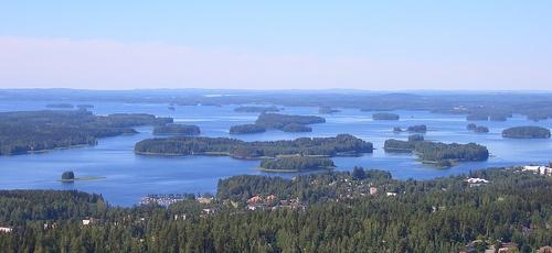 Finnland Urlaub und Reise flickr @Aenneken