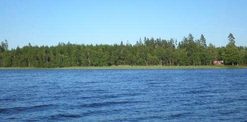 Segeltörn auf der Ostsee an der Küste Schwedens (c) Reiseidylle