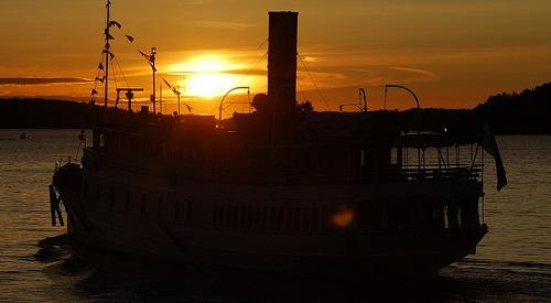 Ostseekreuzfahrten nach Skandinavien flickr (c) puyol5 CC-Lizenz