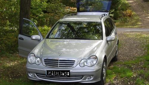 Mietwagen in Schweden (c) reiseidylle