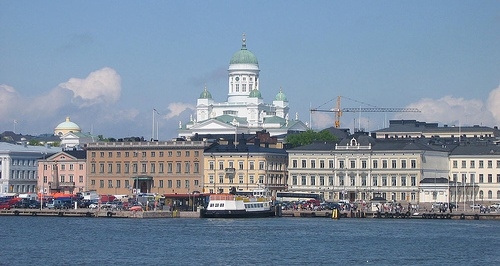 Städtereise Helsinki flickr (c) Anosmia