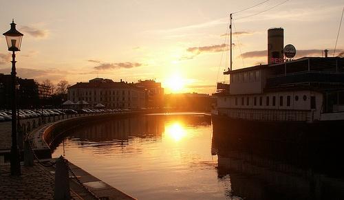 Städtereise nach Göteborg flickr (c) johnsson