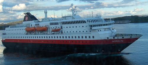 Hurtigruten-Reisen flickr (c) Maltesen CC-Lizenz