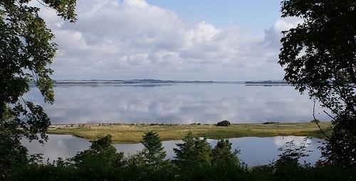 Limfjord in Dänemark flickr (c) Slaunger CC-Lizenz