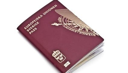 schweden personalausweis
