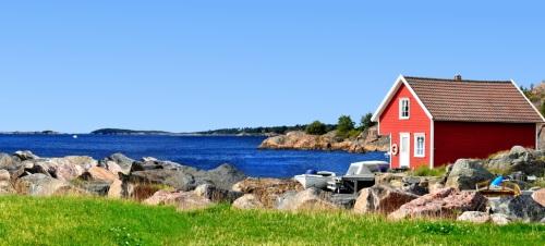 Sommerurlaub in Südnorwegen (c) reiseidylle