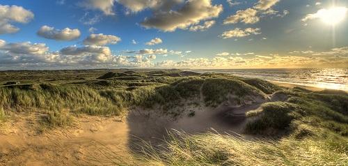 Dänemark Strand flickr (c) magnetismus CC-Lizenz
