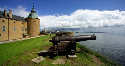 Schloss Kalmar (c) reiseidylle