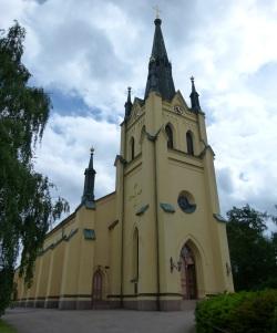 Oskarshamn in Schweden (c) reiseidylle