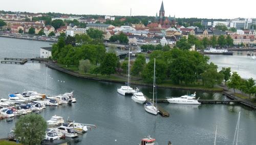 Västervik in Schweden (c) Reiseidylle