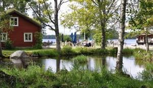 Växjö in Schweden flickr (c) cwasteson CC-Lizenz