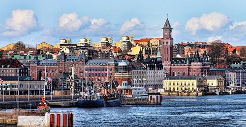 Helsingborg flickr (c) tsauprojekt CC-Lizenz