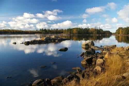 Trekking in Finnland © Johannes Staffans Fotolia