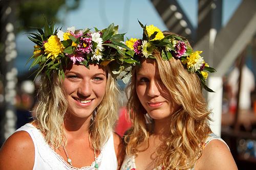 Midsommar in Schweden flickr (c) Salanki CC-Lizenz