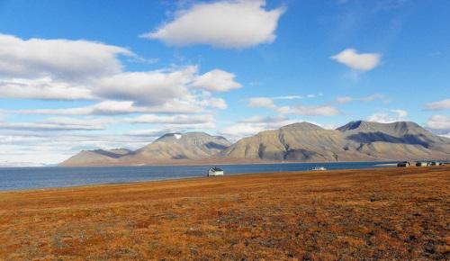 Svalbard - Spitzbergen Norwegen